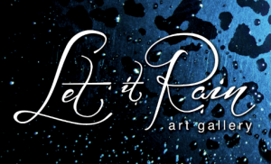 Let It Rain logo